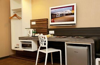 MH HOTEL IPOH - Book 3-Star Accommodation from $56